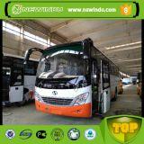 중국 고품질 Shaolin 36-40seats 9m 후방 엔진 버스
