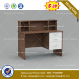 Tableau en bois d'ordinateur de gestionnaire de mélamine de bureau de 1.4m (HX-8NE050)