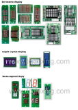 Höhenruder-Serienbildschirmanzeige hergestellt in China