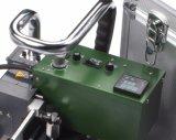 HeatfounderのHDPEはさみ金の溶接機