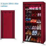 Staubdichter Deckel 6 Schichten preiswerte kundenspezifische Standardgrößen-Schuh-Zahnstangen-