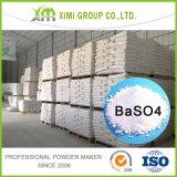 Sulfato de bário natural da barite das partículas pequenas/Blanc Fixe