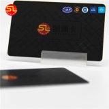 Smart RFID de PVC de alta frequência Mf S50 com placa NFC Magstripe