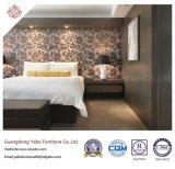 セットされる家具が付いている寝室のための簡潔な様式のホテルの家具(YB-W20)