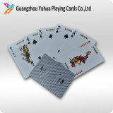 De Plastic Speelkaarten van de Goede Kwaliteit van de douane voor Casino