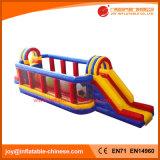 Traforo corrente gonfiabile di gioco del calcio e giocattolo gonfiabile di sport (T9-250)