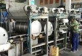 Stahlöl-Trommel-automatische Vliesstoffe, die Maschine säubern