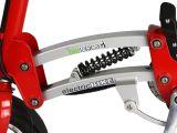 電気スクーターの自転車のスマートなボード20 MPH