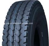 pneu de aço radial do reboque TBR da movimentação do boi da mineração resistente de 12.00r20 11.00r20