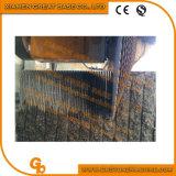 Tipo del puente de GBQQJ-2500C hidráulico arriba y abajo del cortador de piedra de hojas múltiples