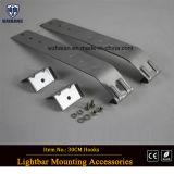 호박색 프로젝트 LED 번쩍이는 스트로브 Lightbar (TBG-GA-110L1)