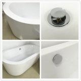 Estilo sencillo construir en el cuarto de baño Bañera (BA-8801)