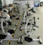 Equipo de rehabilitación del cuerpo superior e inferior de bicicleta formador