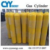 20L de oxigénio de Alta Pressão do Cilindro de gás de aço sem costura de azoto