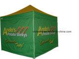 Складывая шатер шатёр с изготовленный на заказ печатание