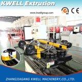 고성능 단 하나 벽 물결 모양 관 생산 기계, PVC/PP/PE/EVA 관 압출기