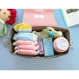 Organizzatore materiale impermeabile portatile dell'inserto del sacchetto del pannolino