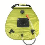 Напольно сделайте мешок водостотьким ливня для Camping&Hanging