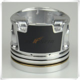 Alfinおよびオイルギャラリー8-98043-704-0とのエンジンピストンIsuzu 4jj1