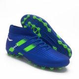 Футбол носок напольный обувает крытую тапку ботинок для людей (ZS-041#)