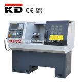 Ck6130s Japanse CNC van de Hobby Draaibanken