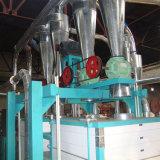 Máquina de moagem de farinha de milho Milho Fresadoras (20T/D)