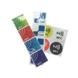 Piccolo RFID NFC contrassegno/autoadesivo di ISO14443A per la modifica del telefono di NFC