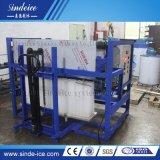 Fábrica de China 1t máquina de hacer bloques de hielo comercial con el servicio