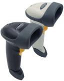 Lecteur tenu dans la main à grande vitesse de scanner de code barres de laser, USB/RS232/PS2 connectivité, Mj2806