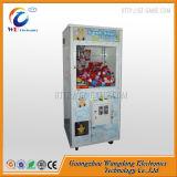 Машина видеоигры когтя торгового автомата Малайзии для центра игры