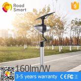 Bluetooth schließen 6With8W intelligente LED Solargarten-Wand-Lampe an