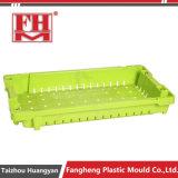 プラスチック注入のフルーツ野菜の木枠型