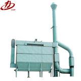 Colector del filtro del polvo del bolso del pulso de la presión inferior de la carrocería de acero de la cal
