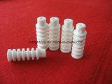 OEM/ODM de Ceramische Rol van het Zirconiumdioxyde van de isolatie
