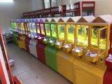 La macchina elettronica del gioco del regalo del giocattolo della doppia della caramella del gioco della macchina macchina premiata del regalo