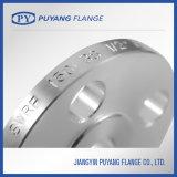 Выскальзование SUS316L на фланце трубы нержавеющей стали заварки (PY0055)