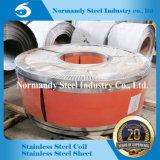 De koudgewalste Strook van het Roestvrij staal (201/202/304 2B)