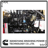 Moteur diesel Cummins Dongfeng 4BTA3.9-C110 pour la construction de l'industrie Projectf Engneering