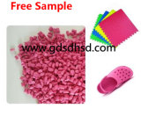 Pink master batch for Making plastic film