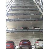شعبيّة [بكس] [سري] 4-25 طابق شاقوليّ يرفع سيارة موقف نظامة, برج مرأب