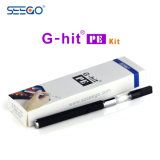 Penna riutilizzabile di Vape dell'olio di Cbd del PE poco costoso di Seego Ghit