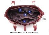 Chinesische Stickerei-Damehandbag Tote-Beutel-Kurier-Beutel-Schulter-Beutel-Handtasche-Handtaschen
