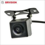 小型背面図バックアップ車のカメラ