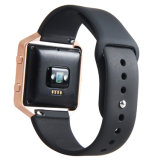 La banda de silicona Deportes de la banda de reloj de pulsera Pulsera Correa de Fitbit Blaze