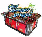 雷ドラゴンの射撃のアーケード釣ゲーム・マシン