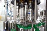 天然水のペットびんの液体の充填機