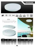 24W IP54 둥근 디자인 IP54 천장 빛