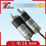 As BPF42-TEC4260 24V DC eléctrico do motor sem escovas, motor de engrenagem de entrada DC