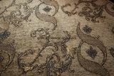 210gsm barato tecido mobiliário decoração froco