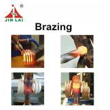Het Verwarmen van het metaal Inductie die van de Hoge Frequentie van de Behandeling de Elektrische Machine haten